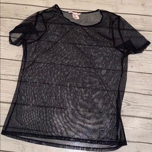 VS Mesh Shirt
